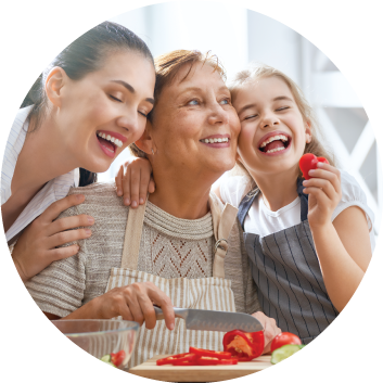 Andrea Berez, MS RDN can help your child overcome food sensitivities